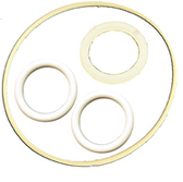 Sundance Spa Diverter Valve O-ring Kit 3 Orings + Spacer 6540-865, 6540-868, 6570-248