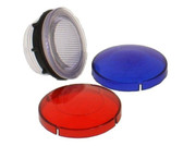 "Oryan Aquastar Spa Standard Light Lens Kit 3 1/4"" Face 1015"