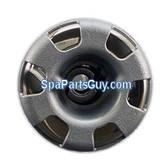 "PLU21703684 Cal Spas Directional Spa Jet Gray 3"" Directional"