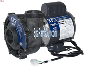 "06093000-2000 Aqua Flo Circ XP2 Spa Circulation Pump Cal Spas 1 Spd 2"" 230 Volt"