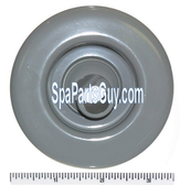 """320-6270 Marquis Spa Converta'ssage Directional Jet Insert 3 1/2"""" Gray 1994-1997"""