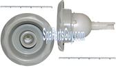 """320-6595 Marquis Spa Cyclone Directional Jet Insert Gray 5"""" 1997-1998"""