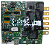 Catalina Spa CAT100 Circuit Board Replaces CAT100R1A, CAT100R1B, CATR100C - Balboa # 51692