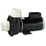 "061205002040 Aqua-Flo XP2 2HP Pump 240 Volt 48"" Frame 2"""