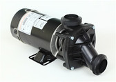 2500-251 Jacuzzi J Pump 1 HP 2 Speed 120 Volt