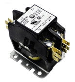 45FG20AFB Contactor Double Pole DPST 50 Amp 120 VAC Coil