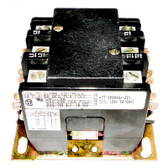42BF35AF Contactor 3 Pole 3PST 50 Amp 120 VAC Coil