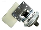 3037P Tecmark / Tridelta Spa Hot Tub Pressure Switch SPST Plastic Thread