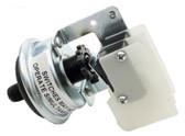 3062P Tecmark / Tridelta Pressure Switch DPDT 25 Amp Plastic Thread