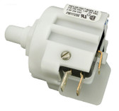 "PM11120E Presair Pressure Switch 21 Amp 1/8"" Plastic Thread"