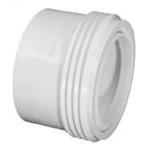 """417-4090 Waterway Heater Buttress Thread 1.5"""" x 1.5"""" Slip"""