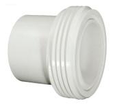 """417-4050 Waterway Heater Buttress Thread 1.5"""" x 1.5"""" SPG"""
