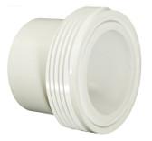 """417-5060 Waterway Heater Buttress Thread 2"""" x 2"""" SPG"""