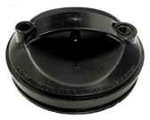 511-1000 Waterway Top Load Filter Lid Black