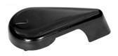 """31-4018-BLK Hydro Air Valve Handle (Tear Drop) Black Fits 1"""" 3/4""""  1/2"""" Actual Measurement 2 1/2"""""""
