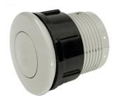 """Waterway Spa Air Button # 650-3000 White 1.5"""""""