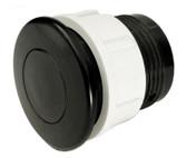 """Waterway Spa Air Button # 650-3100 Black 1.5"""""""