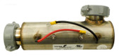 "E2400-0004 Dimension One Spa Low Flo Heater 4 KW 240 Volt 1.5"""