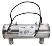 E2550-0202ET  Leisure Bay Spa Low Flo Heater 5.5 KW 240 Volt
