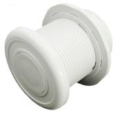 "Len Gordon Spa Air Button # 951001000 White 1.75"""