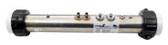 C2500-0000 Hydro Quip Flow Thru  Heater 5.5 KW 240 V