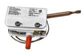 """275-2662-00 Spa High Limit 1/4"""" Diameter, 12"""" Capillary Length, 3.4"""" Bulb by Eaton Mears"""