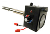 A451019 Tee Style Spa Hater Assembly 6 KW