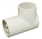 400-5540 Waterway Spa Double Thermowell 90 Degree Ell Fitting 1.5""