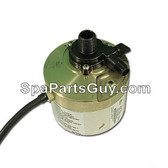 "Cal Pump Model S225 Spa Circulation Pump 115 Volt 1 Spd 1/2"" & 1/4"" MPT 0.7 Amp # S225T"