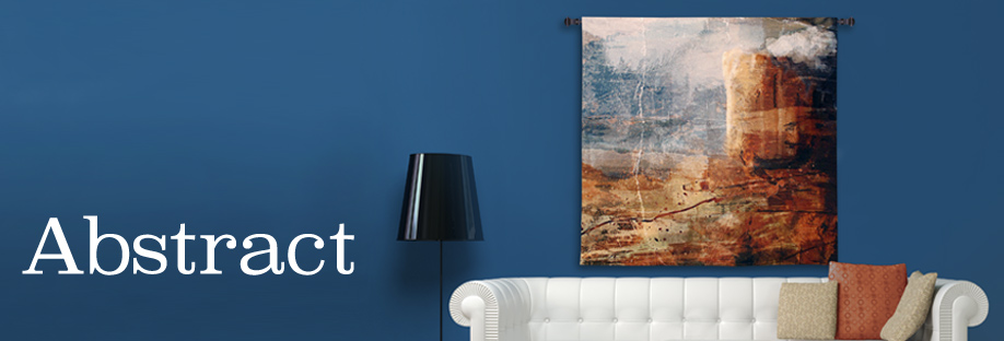 Shop Abstract Wall Tapestries
