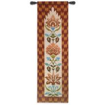 Ikat Maya Wall Tapestry Wall Tapestry