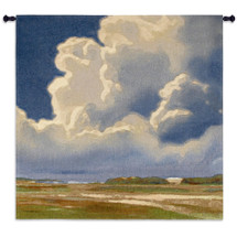 Country Solitude Wall Tapestry Wall Tapestry