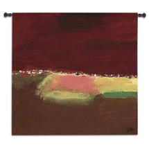 Elizascape Wall Tapestry Wall Tapestry