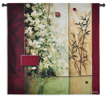 Serenity Wall Tapestry Wall Tapestry