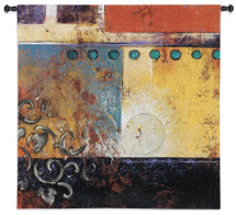 Morning Dream II Wall Tapestry Wall Tapestry