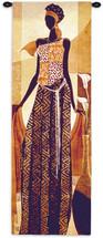 Malaika Wall Tapestry Wall Tapestry