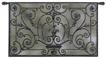 French Elegance Wall Tapestry Wall Tapestry