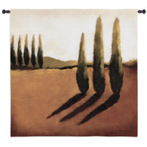 Memories Of Tuscany I Wall Tapestry Wall Tapestry
