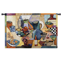 Drinks Wall Tapestry Wall Tapestry