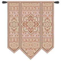 Masala Clove Wall Tapestry Wall Tapestry