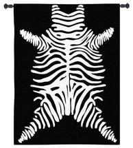 Imperial Zebra Medium Wall Tapestry Wall Tapestry
