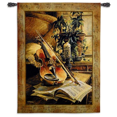 Serenade Wall Tapestry Wall Tapestry