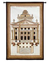 Palladio Facade I Wall Tapestry Wall Tapestry