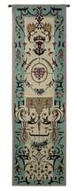 Watteau Spring II Wall Tapestry Wall Tapestry