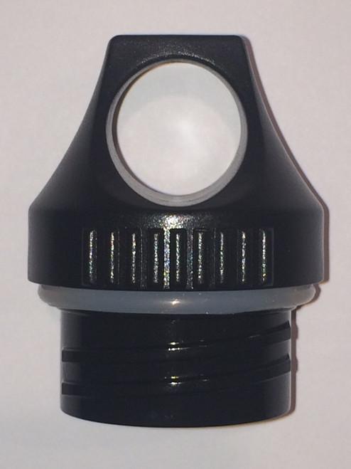 Tritan Canteen Cap (Fits Heavy Cover Titanium Canteen)