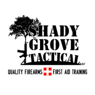 Shady Grove Tactical gives Volunteer Fire Departments Stop The Bleed Training