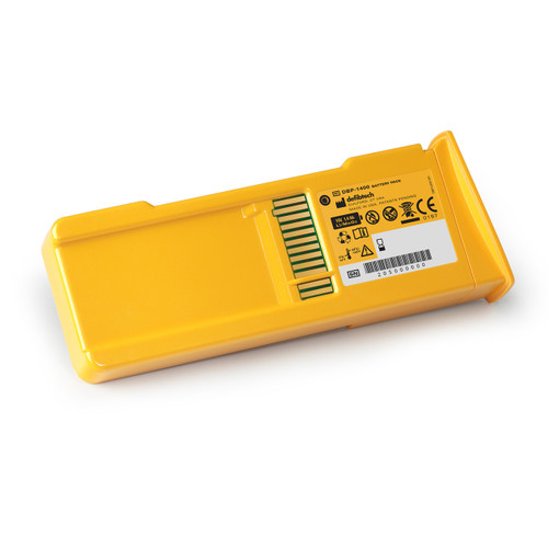 Defibtech 5 Year Battery Pack