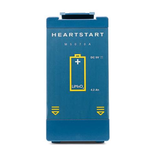 Philips HeartStart OnSite and FRX Battery