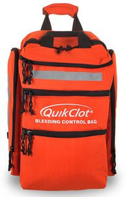 QuikClot Bleeding Control Bag