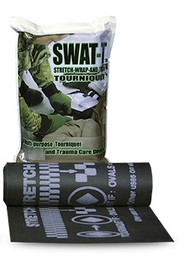 SWAT stretch tourniquet